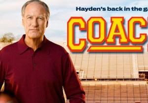 Coach Cancelled