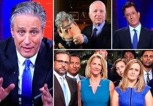Jon Stewart Daily Show