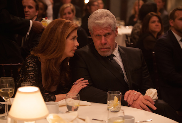 Dana Delany Hand of God Preview