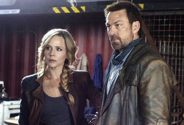 Defiance Cancelled