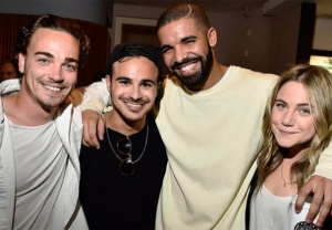 Drake Degrassi Reunion