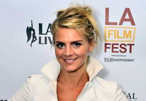 Eliza Coupe The Mindy Project