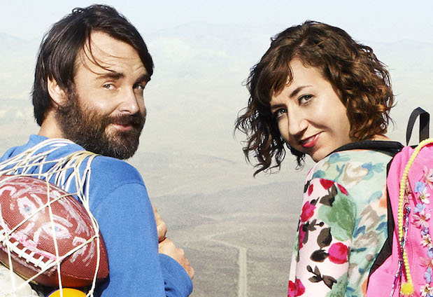 Last Man on Earth Season 2