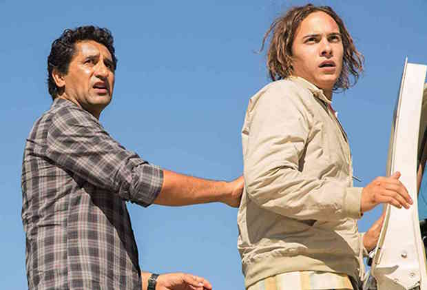 Fear the Walking Dead Recap