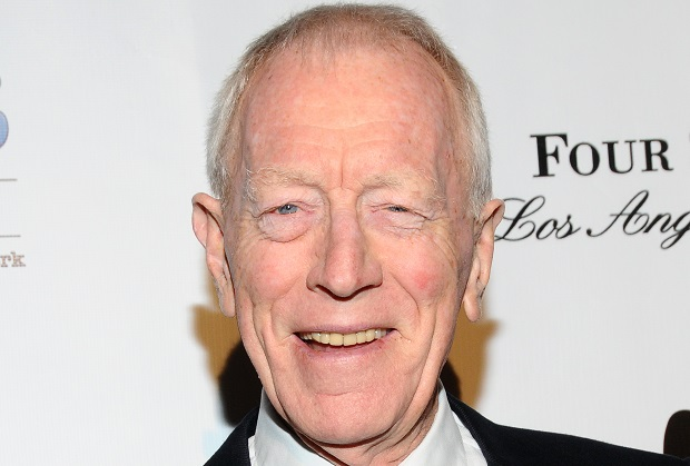 Game of Thrones Max von Sydow