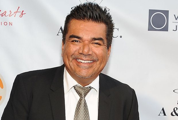George Lopez TV Land