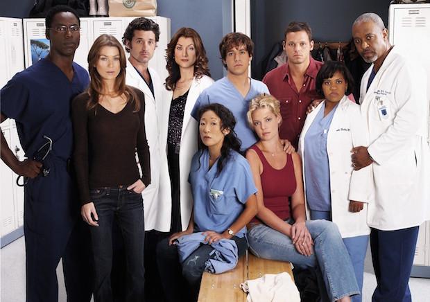 Grey's Anatomy Unauthorized Movie