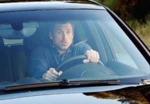 Grey's Anatomy Derek Death
