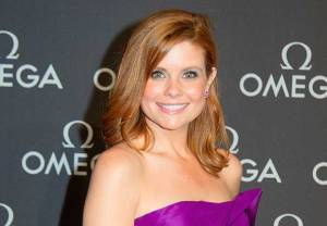 JoAnna Garcia Swisher Grandfathered
