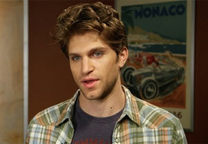 Keegan Allen Young & Hungry
