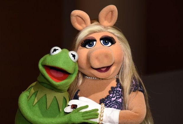 Kermit Piggy Breakup