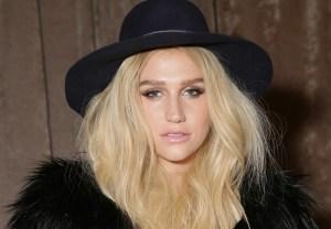 Kesha Jane the Virgin