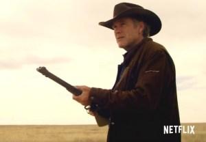 Longmire Season 4 Trailer