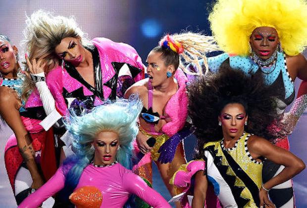MTV VMAs Ratings Miley Cyrus
