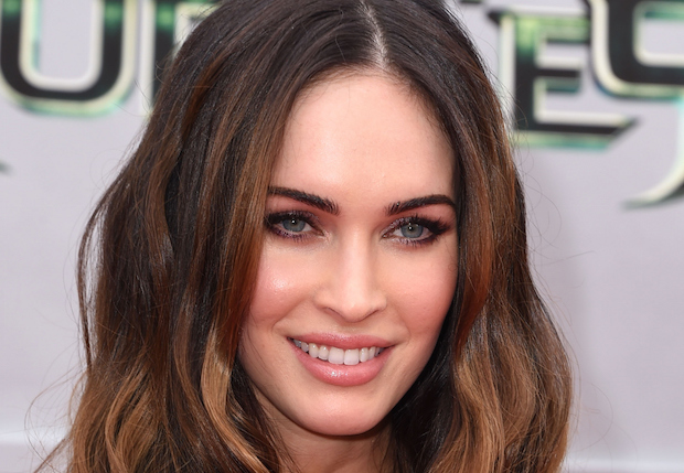 Megan Fox New Girl