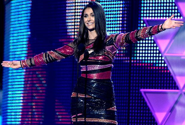 Nina Dobrev Teen Choice Awards