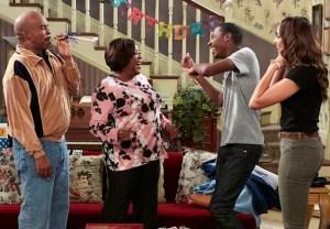 Carmichael Show Ratings