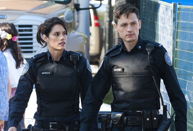 Rookie Blue Season 6 Recap