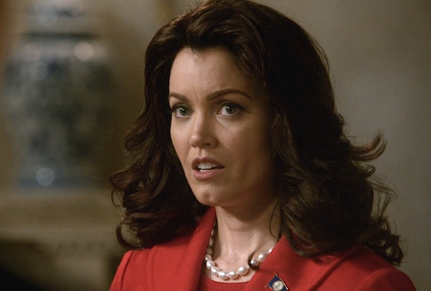 Scandal Season 5 Mellie