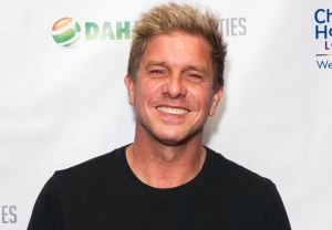 Secrets and Lies Kenny Johnson