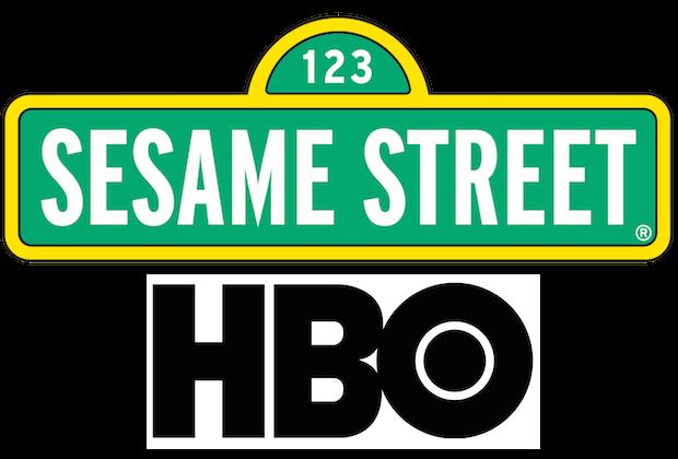 Sesame Street HBO Deal