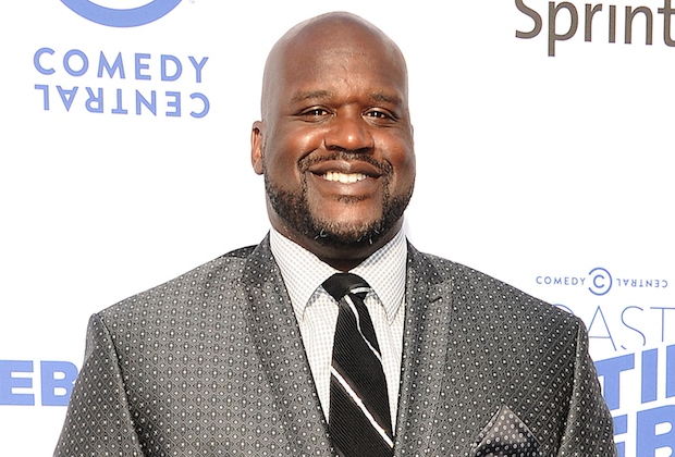 Shaquille O'Neal Fresh Off the Boat Season 2