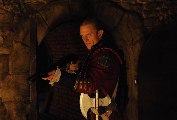 Sleepy Hollow Headless Horseman Season 3