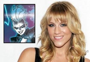 Supergirl Cast Livewire