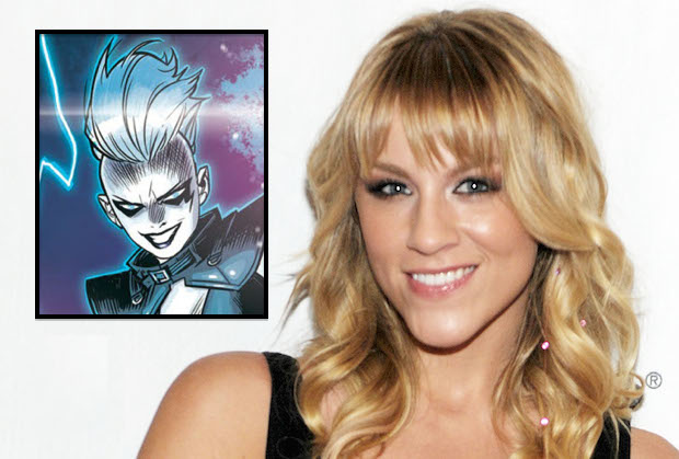 Supergirl Cast Livewire