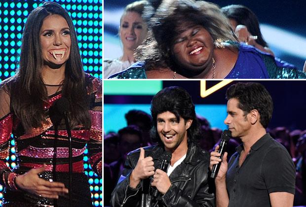 Teen Choice Awards 2015