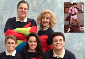 The Goldbergs Risky Business Episode