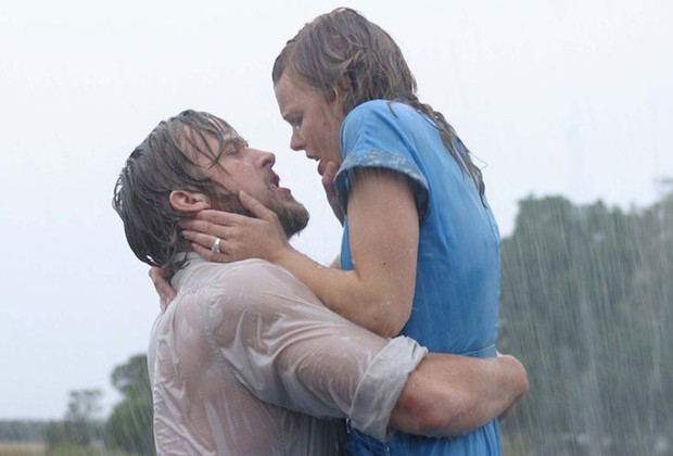 The Notebook CW