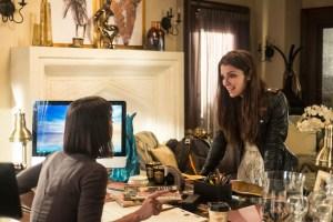 UnREAL Season 1 Finale Rachel Quinn