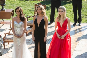 UnREAL Season 1 Finale Grace