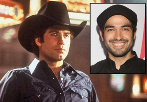 Urban Cowboy TV Series