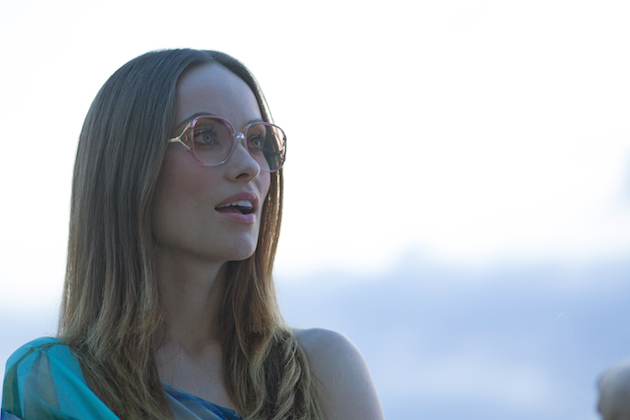 Vinyl Season 1 Olivia Wilde