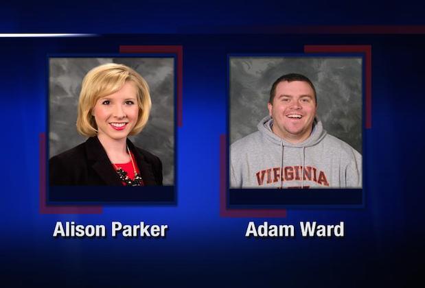 Virginia Reporter Shot Dead