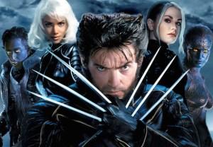 X-Men Series