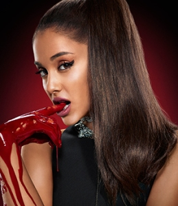 Scream Queens Ariana Grande