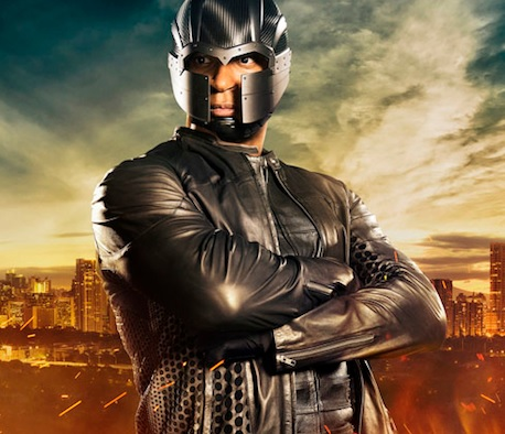 Arrow Diggle Costume