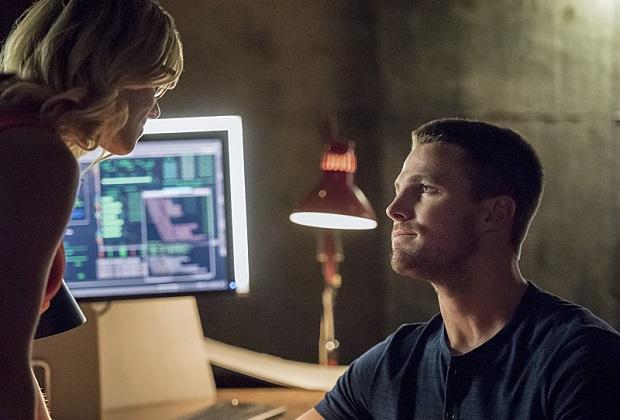 Arrow Season 4 Spoilers