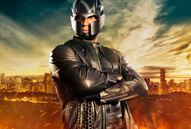 Arrow Season 4 Diggle