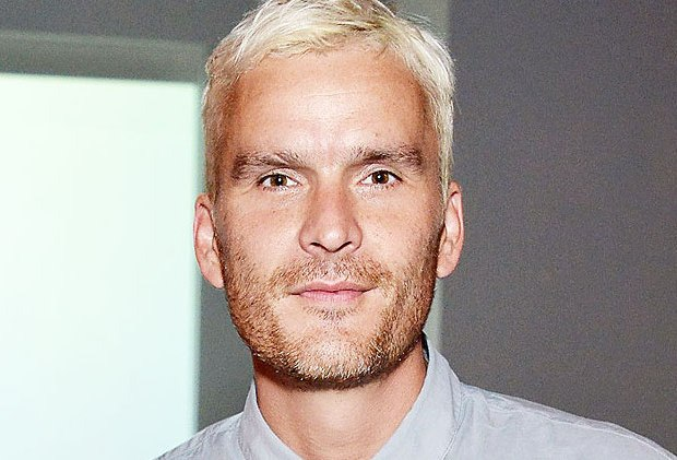 Balthazar Getty Twin Peaks