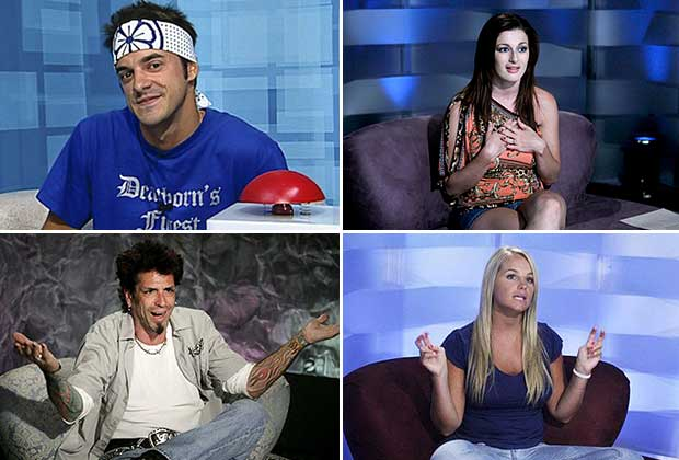Big Brother Best Worst Winners