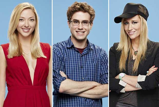 Big Brother Season 17 Finale