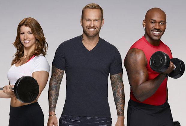 Biggest Loser Season 17 Host