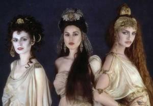 Brides of Dracula Series