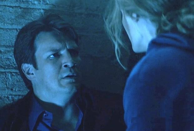 Castle Season 8 Beckett Missing