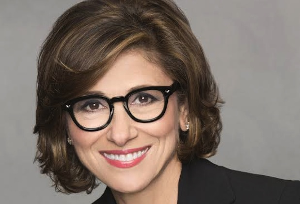 Nina Tassler Leaving CBS