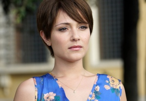 Chasing Life April Dying